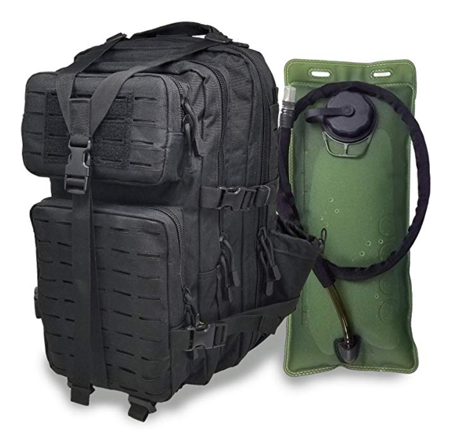 Gearific Tactical Backpack