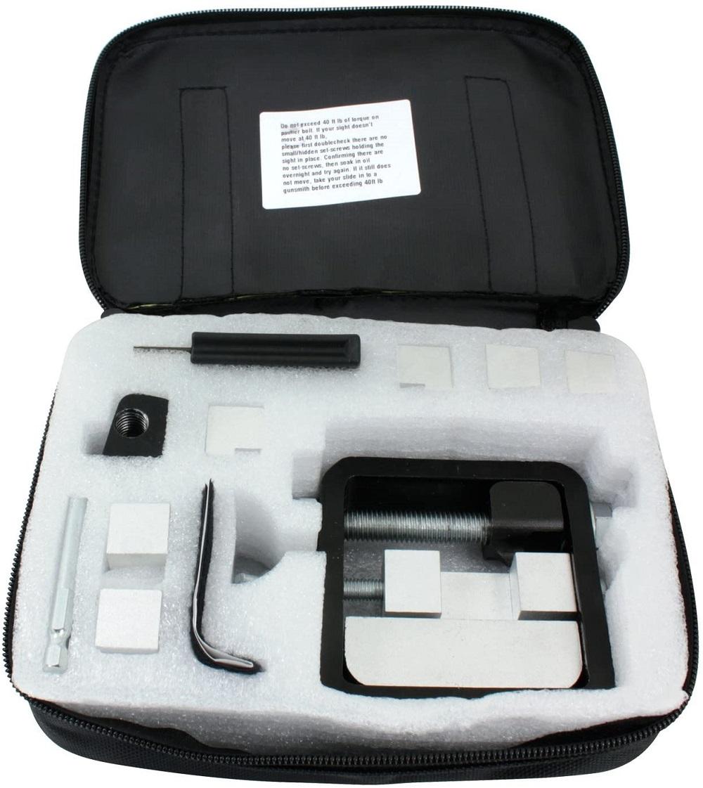 sight push kit