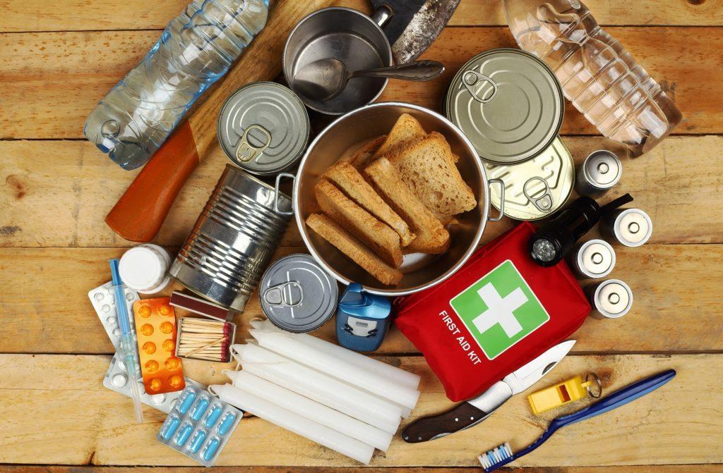 emergency Items