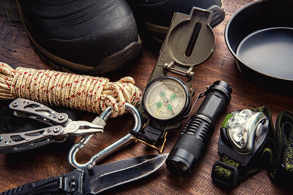 Outdoor travel equipment